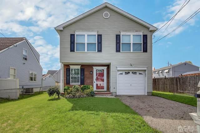 27 Marion Street, Port Reading, NJ 07064 (MLS #2116525R) :: Provident Legacy Real Estate Services, LLC