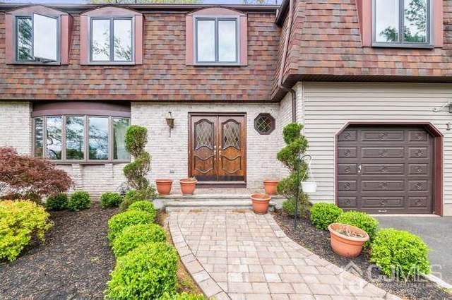 17 Zirkel Avenue, Piscataway, NJ 08854 (MLS #2116527R) :: RE/MAX Platinum