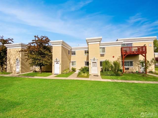 4 Lake Avenue 6B, East Brunswick, NJ 08816 (#2116539R) :: Rowack Real Estate Team
