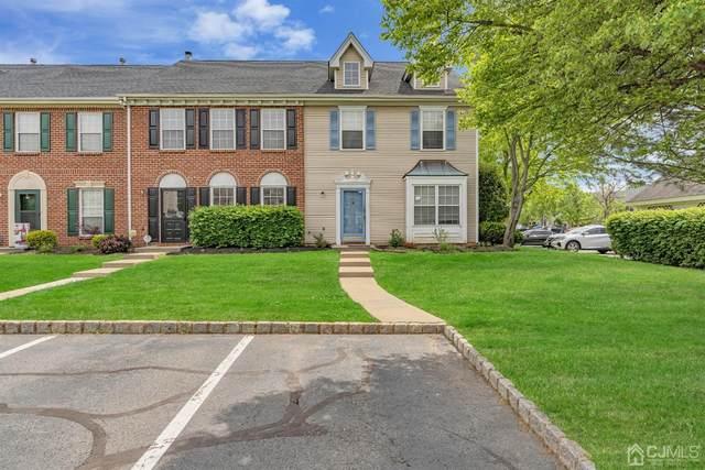 65 Goodwin Drive, North Brunswick, NJ 08902 (MLS #2116561R) :: REMAX Platinum
