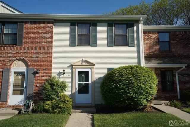254 Bromley Place, East Brunswick, NJ 08816 (MLS #2116565R) :: Kiliszek Real Estate Experts
