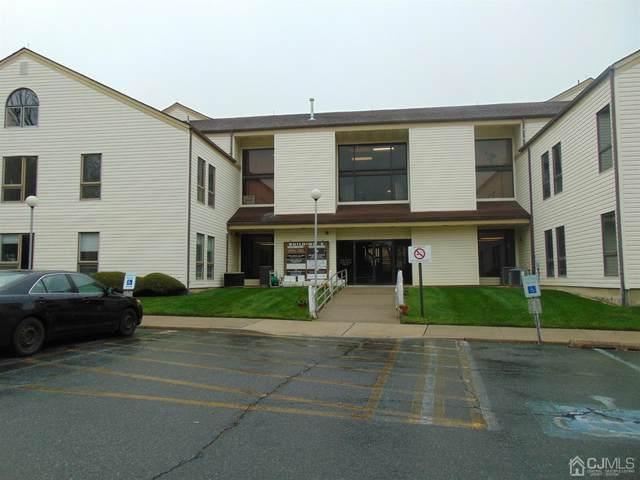 509 Stillwells Corner Road E7, Freehold Twp, NJ 07728 (MLS #2116570R) :: William Hagan Group