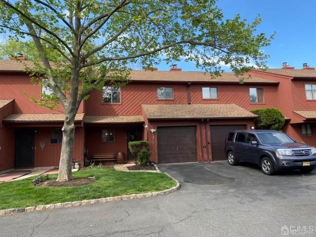 8 Palm Court, Edison, NJ 08820 (MLS #2116576R) :: The Dekanski Home Selling Team