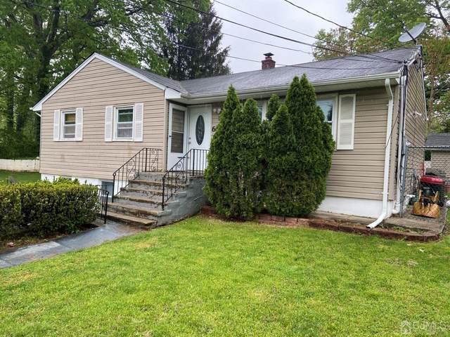 66 Willow Avenue, Iselin, NJ 08830 (MLS #2116577R) :: The Sikora Group