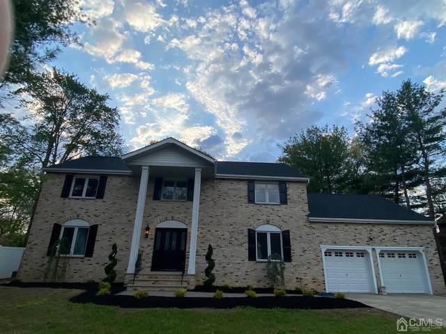 349 Spotswood Englishtown Road, Monroe, NJ 08831 (MLS #2116580R) :: The Dekanski Home Selling Team