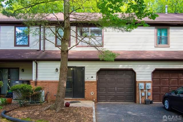 115 Aspen Drive, North Brunswick, NJ 08902 (MLS #2116584R) :: Gold Standard Realty