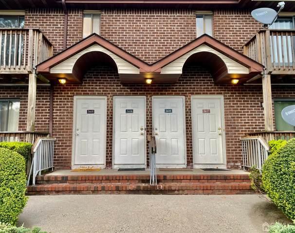 3606 Birchwood Court, North Brunswick, NJ 08902 (MLS #2116590R) :: REMAX Platinum