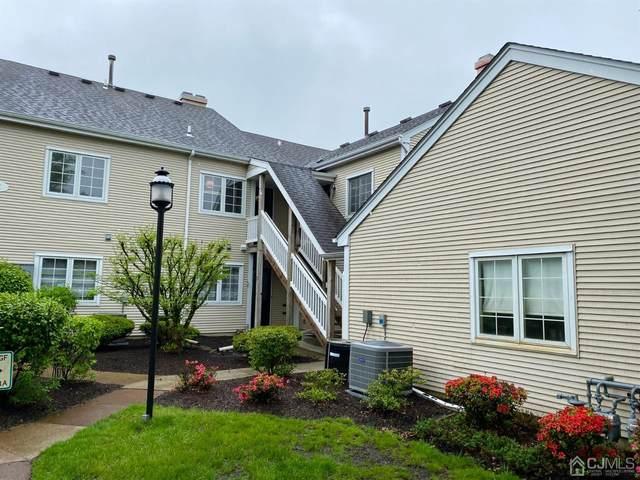 11 Chadwick Lane 11G, Monroe, NJ 08831 (MLS #2116598R) :: The Dekanski Home Selling Team