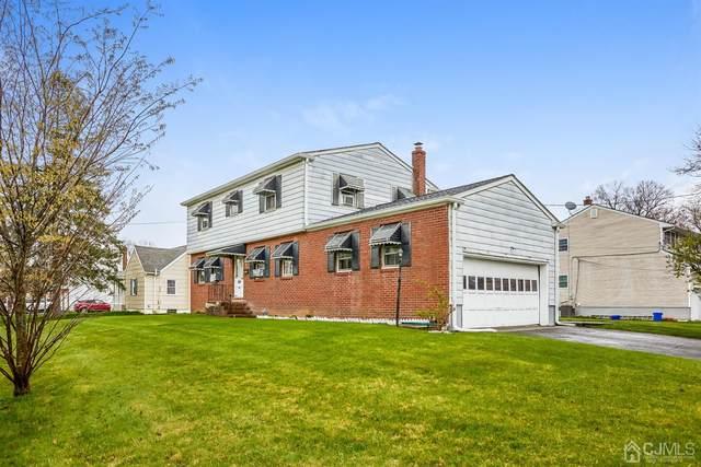 962 Nelson Place, Piscataway, NJ 08854 (MLS #2116599R) :: William Hagan Group