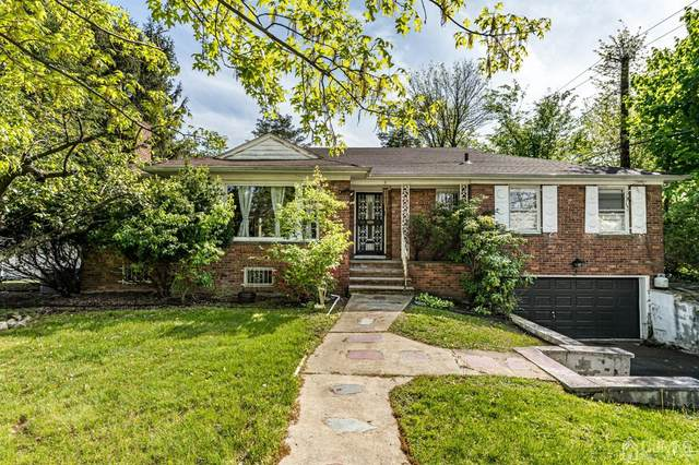 290 Roberts Road, Orange, NJ 07050 (MLS #2116611R) :: Kiliszek Real Estate Experts