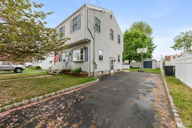 11 Madie Avenue, Spotswood, NJ 08884 (MLS #2116612R) :: William Hagan Group