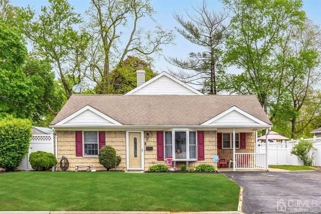 15 E. Knollwood Road, Edison, NJ 08817 (MLS #2116654R) :: Kiliszek Real Estate Experts