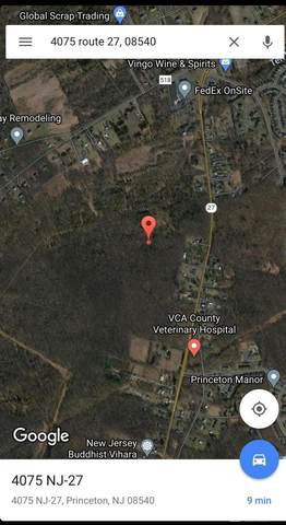 4075 Route 27 Highway, Franklin, NJ 08540 (MLS #2116658R) :: REMAX Platinum