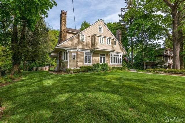 56 Oak Avenue, Metuchen, NJ 08840 (MLS #2116663R) :: Kay Platinum Real Estate Group