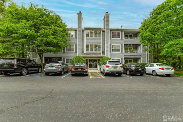 1012 Meadow Court, Helmetta, NJ 08828 (MLS #2116688R) :: Gold Standard Realty