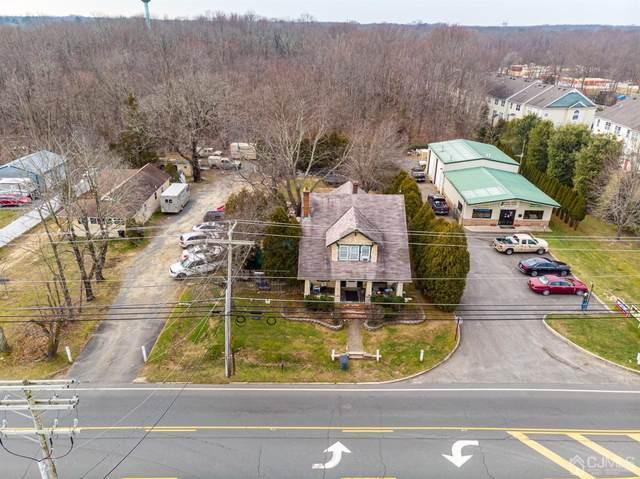 19 Wilson Avenue, Englishtown, NJ 07726 (MLS #2116705R) :: RE/MAX Platinum