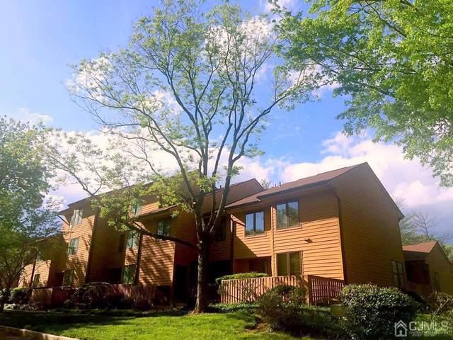 15 Sayre Drive, Plainsboro, NJ 08540 (MLS #2116713R) :: REMAX Platinum