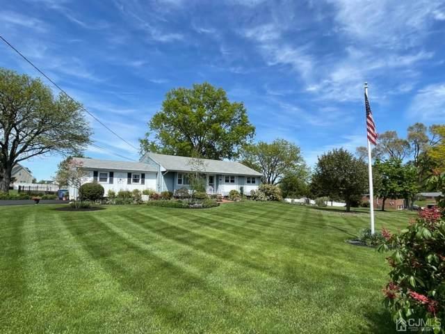 676 Township Line Road, Hillsborough, NJ 08844 (MLS #2116714R) :: Kiliszek Real Estate Experts