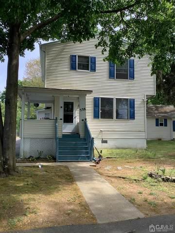 538 Riva Avenue, East Brunswick, NJ 08816 (MLS #2116730R) :: Halo Realty