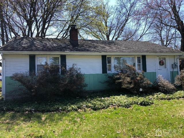 440 Grace Hill Road, Monroe, NJ 08831 (MLS #2116745R) :: RE/MAX Platinum
