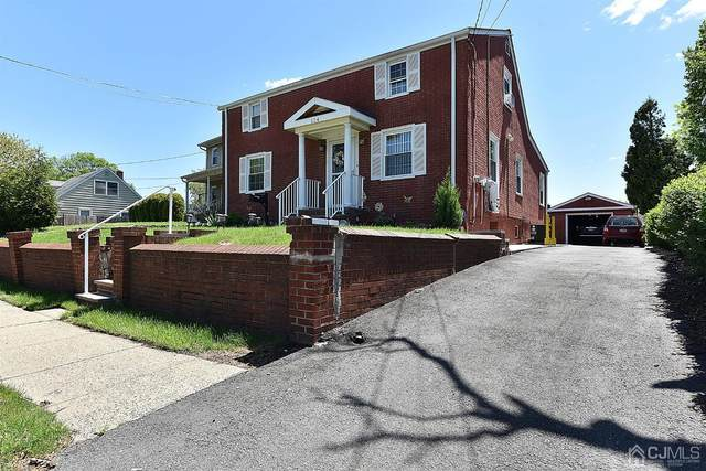 624 King George Road, Fords, NJ 08863 (MLS #2116748R) :: William Hagan Group