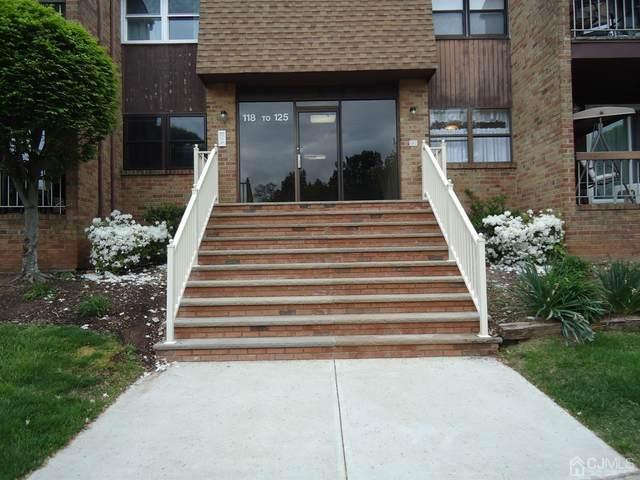 121 Sharon Court, Woodbridge Proper, NJ 07095 (MLS #2116759R) :: Halo Realty