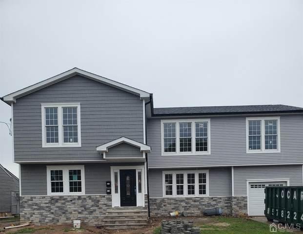 1 Pine Street, Carteret, NJ 07008 (#2116762R) :: Rowack Real Estate Team