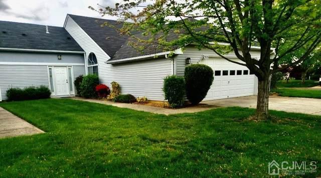 B Madison Drive, Monroe, NJ 08831 (MLS #2116774R) :: The Sikora Group
