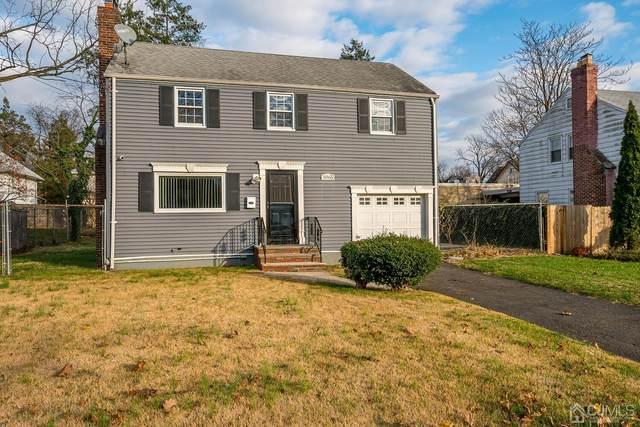 1065 Rose Street, Plainfield, NJ 07060 (MLS #2116795R) :: Kiliszek Real Estate Experts