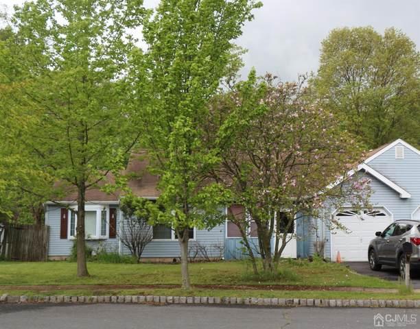 122 Woodbury Road, Edison, NJ 08820 (MLS #2116809R) :: William Hagan Group
