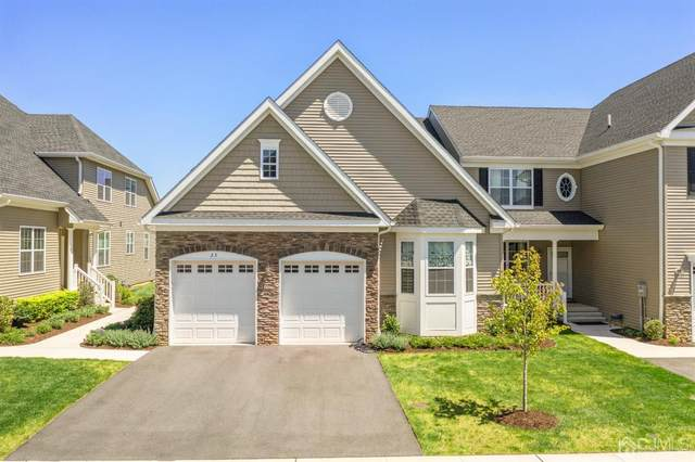 23 Traditions Place, Monroe, NJ 08831 (MLS #2116813R) :: The Sikora Group