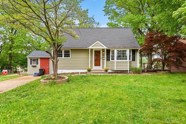 60 Wilcox Road, New Brunswick, NJ 08901 (MLS #2116830R) :: Kiliszek Real Estate Experts