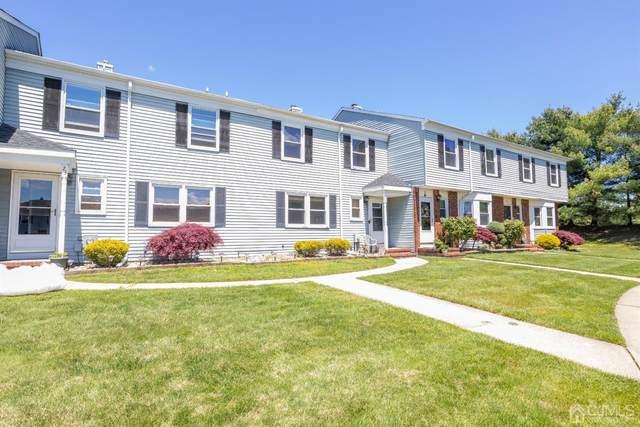 22 Gardenia Court, Sayreville, NJ 08872 (MLS #2116834R) :: Kiliszek Real Estate Experts
