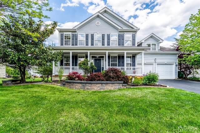 10 Dogwood Drive, Plainsboro, NJ 08536 (MLS #2116839R) :: Kiliszek Real Estate Experts