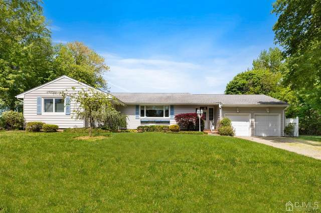 19 Farrington Avenue, Milltown, NJ 08850 (MLS #2116843R) :: Kiliszek Real Estate Experts
