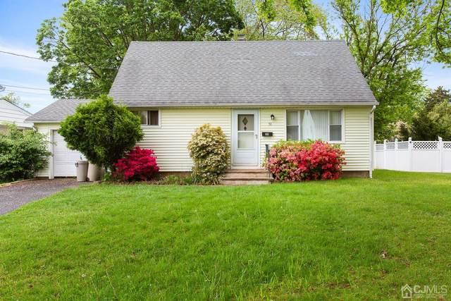30 Halstead Road, New Brunswick, NJ 08901 (MLS #2116859R) :: Kiliszek Real Estate Experts