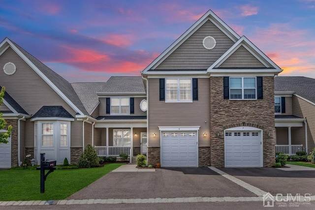 6 Traditions Place, Monroe, NJ 08831 (MLS #2116862R) :: Gold Standard Realty