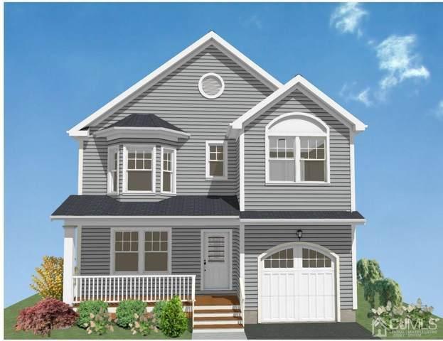 641 Ridgedale Avenue, Woodbridge Proper, NJ 07095 (MLS #2116865R) :: William Hagan Group