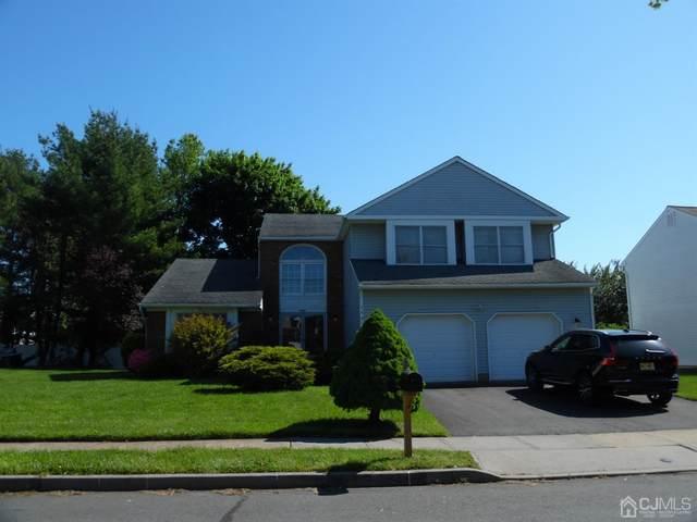 1441 Masoma Road, North Brunswick, NJ 08902 (MLS #2116874R) :: REMAX Platinum
