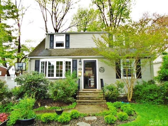 316 Willow Avenue, Scotch Plains, NJ 07076 (MLS #2116885R) :: Kiliszek Real Estate Experts