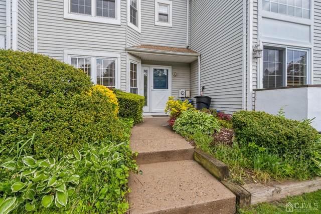 32 Ivy Hill Road, Sayreville, NJ 08859 (MLS #2116888R) :: Gold Standard Realty