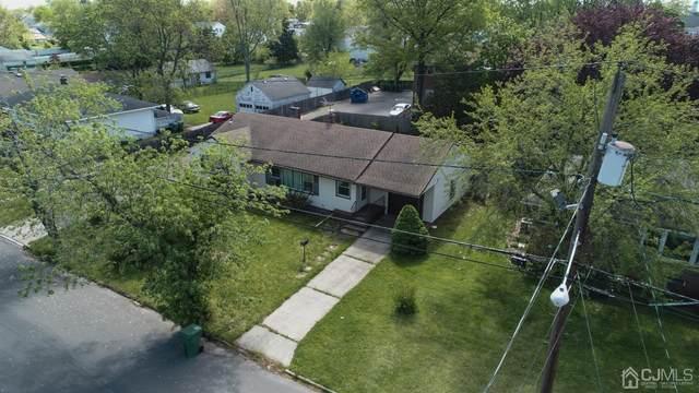 266 Central Avenue, Edison, NJ 08817 (MLS #2116916R) :: Kiliszek Real Estate Experts