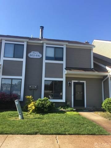 808 Sandra Place, Brick, NJ 08724 (MLS #2116919R) :: Gold Standard Realty