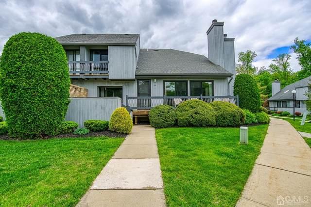 24 Wisteria Court, South Brunswick, NJ 08852 (MLS #2116935R) :: Kiliszek Real Estate Experts