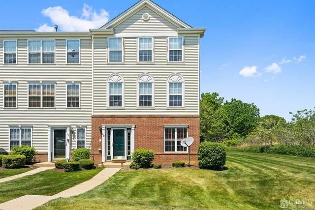 112 Woodlake Drive #1053, Sayreville, NJ 08859 (#2116936R) :: Rowack Real Estate Team