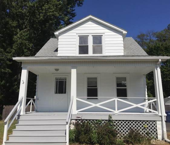 425 Church Lane, North Brunswick, NJ 08902 (MLS #2116939R) :: Kiliszek Real Estate Experts