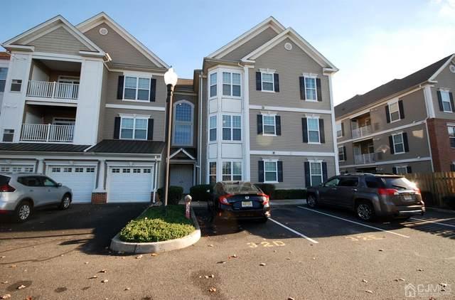 3226 Edward Stec Boulevard Boulevard, Edison, NJ 08837 (MLS #2116940R) :: Kiliszek Real Estate Experts