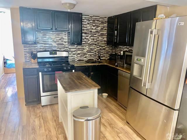 2505 Woodbridge Avenue 29L, Edison, NJ 08817 (MLS #2116970R) :: Kay Platinum Real Estate Group