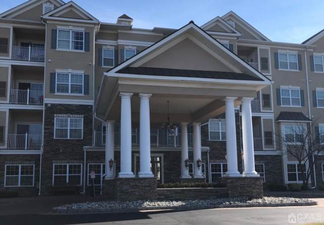 540 Cranbury Road #206, East Brunswick, NJ 08816 (#2116971R) :: Rowack Real Estate Team