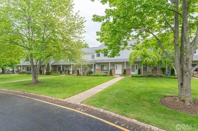 151 Aspen Drive, North Brunswick, NJ 08902 (MLS #2116973R) :: Kiliszek Real Estate Experts